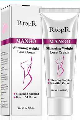 Slimming Cream for Tummy