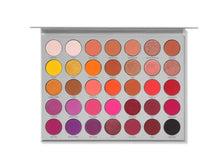 Load image into Gallery viewer, JACLYN HILL PALETTE VOLUME II
