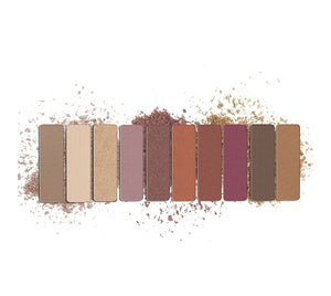 wet n wild Color Icon Eyeshadow Palette, Rose in the Air