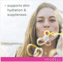 Load image into Gallery viewer, NeoCell Hyaluronic Acid, Daily Hydration for Skin Hydration & Suppleness,100mg 60 Capsules