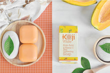 Load image into Gallery viewer, Kojic Acid & Vitamin C Whitening Soap (2.82 oz / 2 Bars)