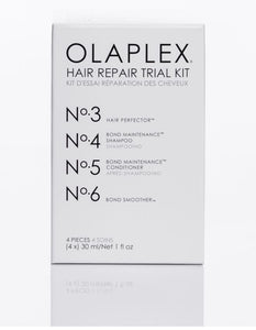 OLAPLEX  Hair Repair Trial Kit( 4 x 30ml