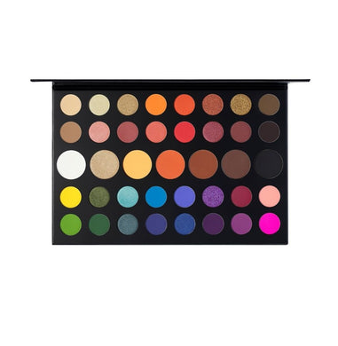 MORPHE  The James Charles Artistry Palette( 75.7g