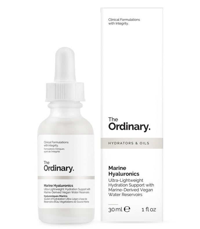 THE ORDINARY  Marine Hyaluronics( 30ml )