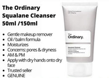 Load image into Gallery viewer, THE ORDINARY SQUALANE CLEANSER
