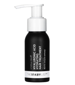 THE INKEY LIST  Hyaluronic Acid Hydrating Hair Treatment( 50ml )