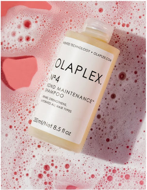 OLAPLEX  No 4 Bond Maintenance Shampoo( 250ml