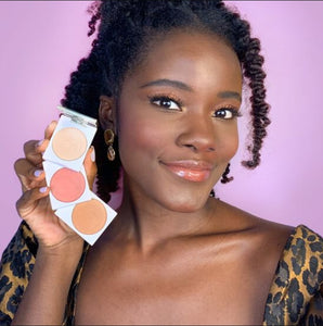 blush authority™ Amazonian clay cheek wardrobe