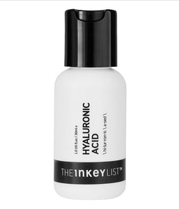 THE INKEY LIST  Hyaluronic Acid Serum( 30ml)