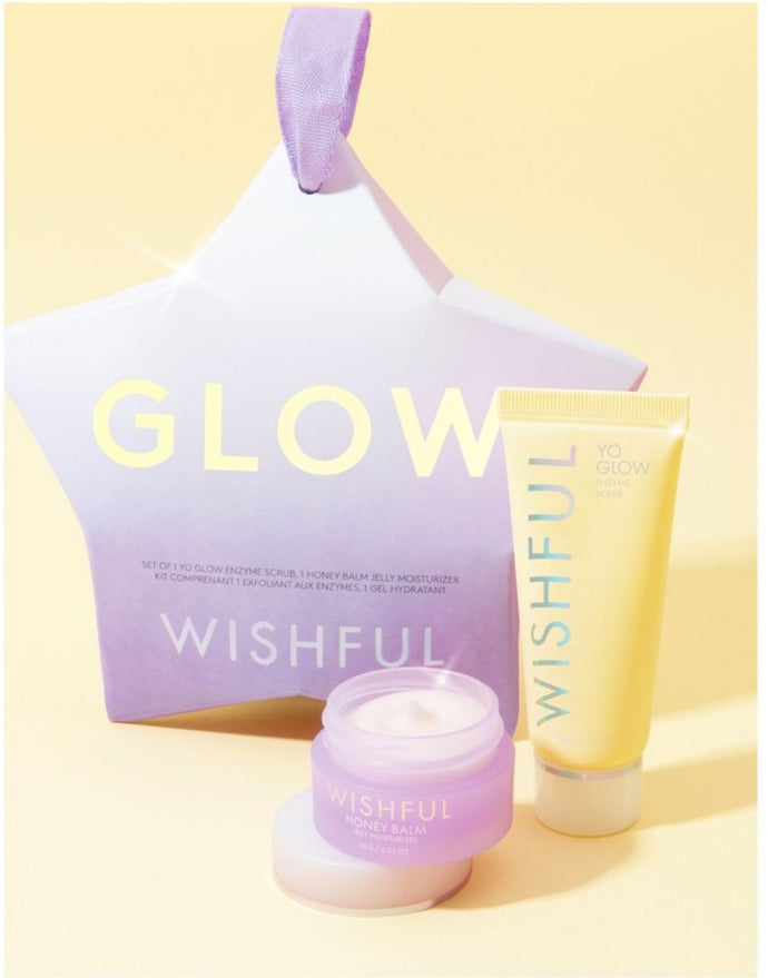 WISHFUL  Wishful Glow( 20ml, 10ml)