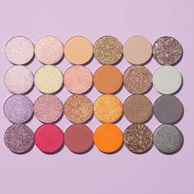 Load image into Gallery viewer, Colourpop magic hour shadow palette