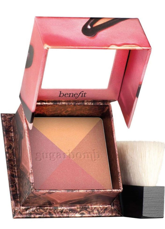 BENEFIT  Sugarbomb Travel Size( 3.5g)