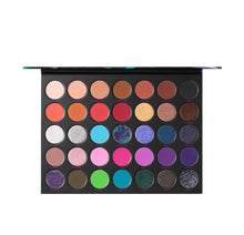 Load image into Gallery viewer, MORPHE  Morphe X Nikita Dragun 35-Pan Artistry Palette( 42g )