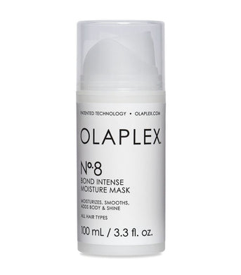OLAPLEX  No 8 Bond Intense Moisture Mask( 100ml)