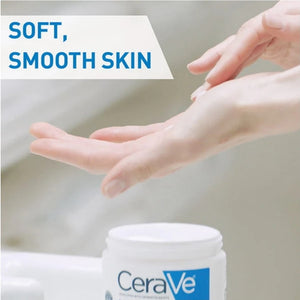 CeraVe Moisturising Cream For Dry To Very Dry Skin