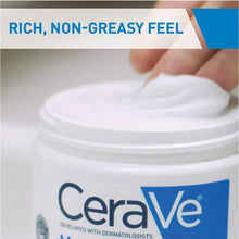 Load image into Gallery viewer, CeraVe Moisturising Cream For Dry To Very Dry Skin
