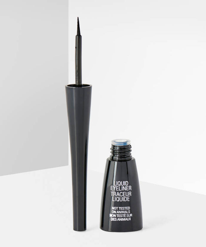 WET N WILD  H2O PROOF FELT TIP LIQUID EYELINER(Black)