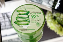 Load image into Gallery viewer, Nature Republic - Soothing & Moisture ALOE VERA 92% Soothing Gel