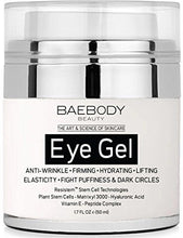 Load image into Gallery viewer, Baebody Eye Gel