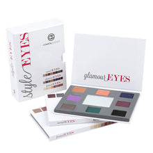 Load image into Gallery viewer, Coastal Scents StyleEYES Collection Complete Set (PL-042)