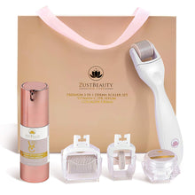 Load image into Gallery viewer, Derma Roller Kit- ZustBeauty