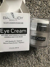 Load image into Gallery viewer, Baebody Eye Cream Rosehip Hibiscus