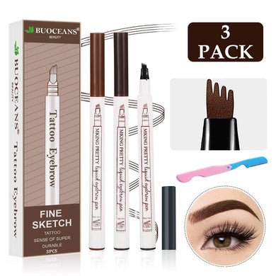 Tattoo Eyebrow, Liquid Eyebrow Pencil