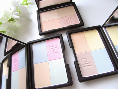 [elf Cosmetics] Tone Correcting Powder