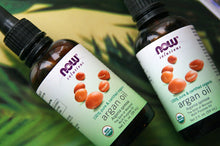 Load image into Gallery viewer, Now Foods, Organic Argan Oil, 2 fl oz (59 ml)