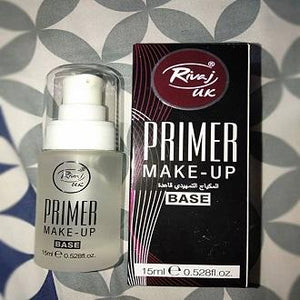 Rivaj UK Primer Make-up Base
