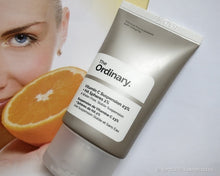 Load image into Gallery viewer, The Ordinary Vitamin C Suspension 23% + HA Spheres 2% 30ml