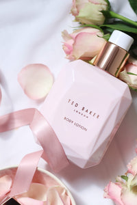 Ted Baker Blush Pink Body Lotion 250ml