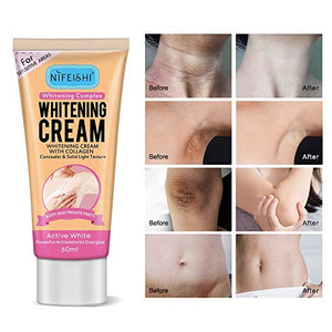 Skin Whitening Cream, Lightening Cream