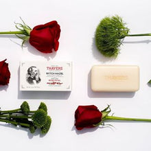 Load image into Gallery viewer, hayers - Body Bar Soap with Witch Hazel and Aloe Vera Rose Petal