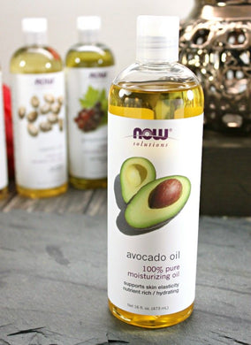 Now Foods, Solutions, Avocado Oil