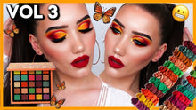 Load image into Gallery viewer, Anastasia Beverly Hills Norvina Pro Pigment Palette Vol. 3