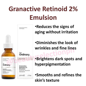 Granactive Retinoid 2% Emulsion 30ml