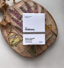 Load image into Gallery viewer, The Ordinary 100% L-Ascorbic Acid Powder Fine 325 Mesh Topical Powder w Vitamin C