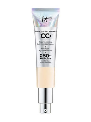IT COSMETICS  Your Skin But Better CC+ Cream with SPF 50+(Medium)