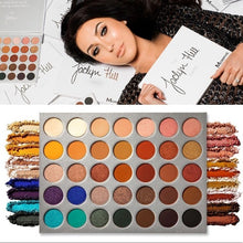 Load image into Gallery viewer, JACLYN HILL EYESHADOW PALETTE