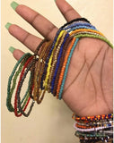 Simple Stretch Stacking Bracelets - Eye Candy Adornments