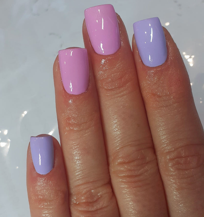 Halo Gel Polish 8ml Dreamer