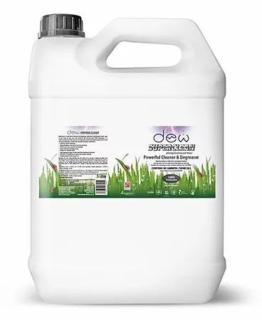 Dew Superclean Refill 5L