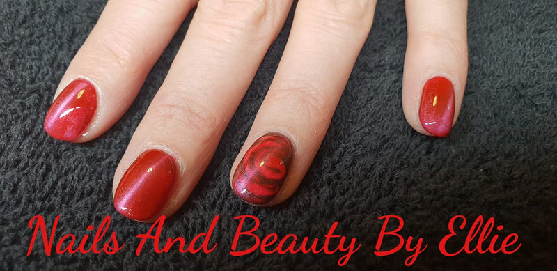 Halo Gel Polish 8ml Desire