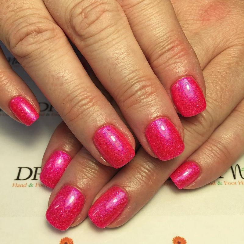 Halo Gel Polish 8ml Flamingo
