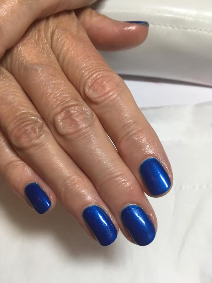 Halo Gel Polish 8ml Out of the Blue