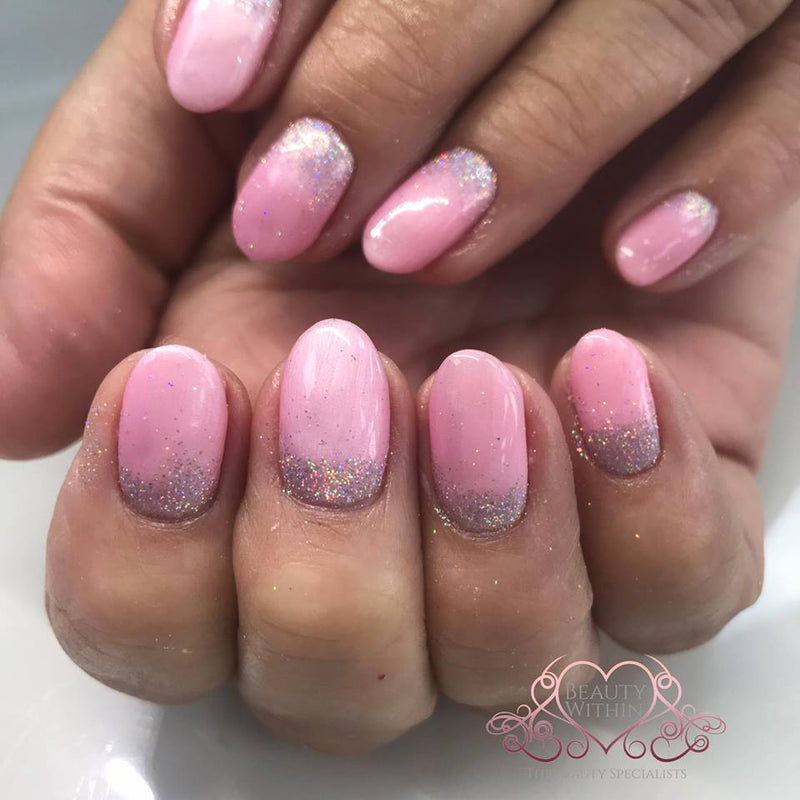 Halo Gel Polish 8ml True Love