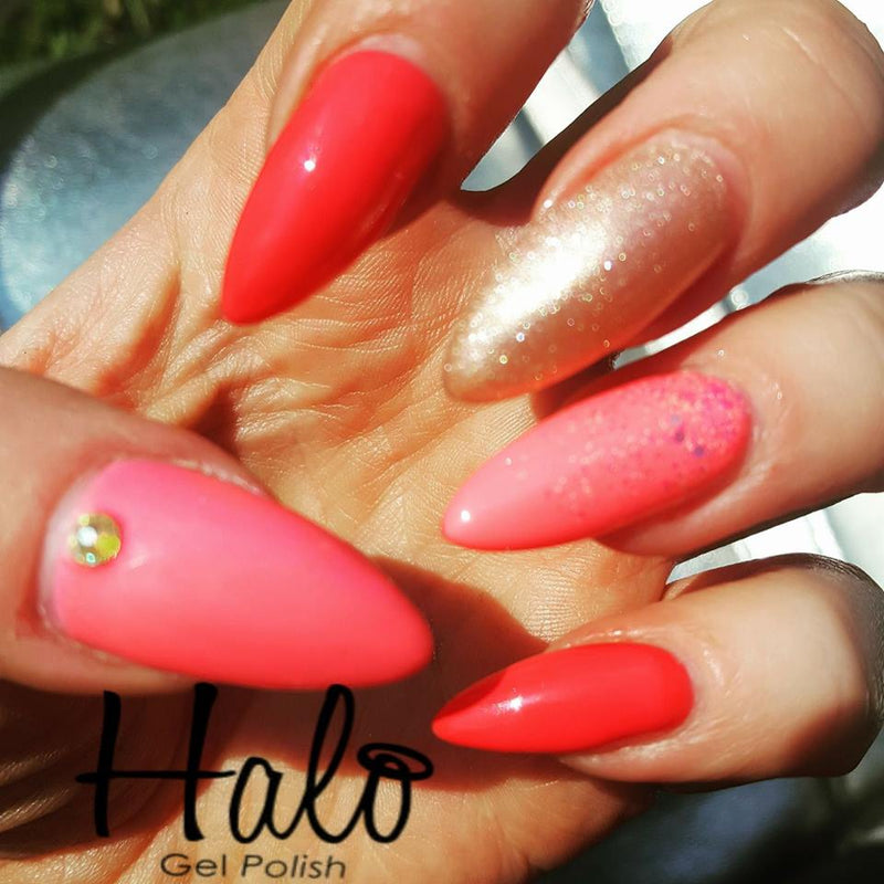 Halo Gel Polish 8ml Celebration
