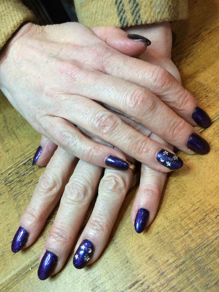 Halo Gel Polish 8ml Electra