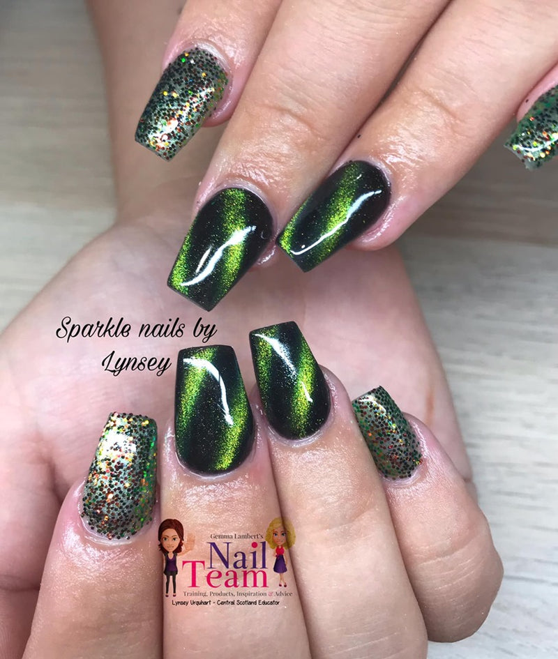 Halo Gel Polish 8ml Venom